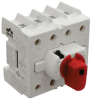 Motor Disconnect Switches -- KU463N -Image