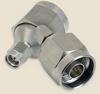 RF Coaxial Adapter -- P1-ADP-NPSS/SMAPSS - Image