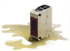 Compact Square Photoelectric Sensors -- E3ZM-C -- View Larger Image