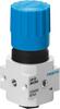 Pressure regulator -- LR-N1/8-D-O-7-MICRO -Image