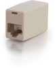 RJ11 4-pin Modular Crossed Inline Coupler -- 2601-01919-ADT - Image