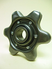 Detachable Link Sprocket Idlers -- AG2558-S