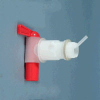 Self Venting Plastic Faucet -- 17252 - Image
