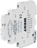 Slimline DIN-Rail Mounted Solid State Relay -- WS60D12 -- View Larger Image