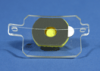 NORBOND® Optical Tape Blocking Pad for a Wide Range of Lenses -- OP5C