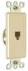 Telephone Jacks -- S26TE14-LACC14 - Image