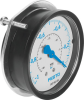 Vacuum gauge -- FVAM-63-V1/0-G1/4-EN -Image