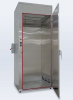 Cleanroom Oven -- 2148-15 -- View Larger Image
