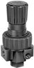 Prep-Air® II Regulator -- 07R313AC