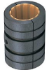 DryLin® Linear Plain Bearing -- Series TJUI-23