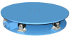 High Profile Powered Turntable -- TPH-1008 -- View Larger Image