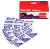 ACL Staticide Ready-to-Use ESD / Anti-Static Wipes - 2450 -- ACL 2450