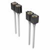 Rectangular Connectors - Headers, Receptacles, Female Sockets -- 323-83-113-41-001101-ND -Image