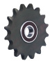 Steel Idle Sprocket -- SIS-UU