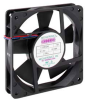 DC Brushless Fans (BLDC) -- E1225E48B1-FSR-WS-ND -Image