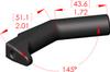 Angle Boot Insulator -- 16083 - Image