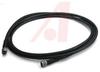 Cable; Coax; 25 Ft; RAD-CAB-LMR500-25 -- 70208151