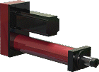 Ball Screw Linear Actuator image