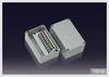 Aluminum Box, Aluminum Terminal Box (BC-AL-10PT) -- BC-AL-081306