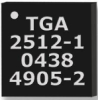 4 - 14 GHz Balanced Low Noise Amplifier -- TGA2512-1-SM
