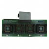 Programming Adapters, Sockets -- QW-4PLCC44-ND -Image