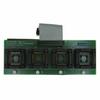 Programming Adapters, Sockets -- QW-4PLCC44-ND