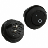 Rocker Switches -- SW651-ND -Image
