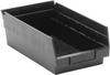Bins & Systems - Conductive Bins - Shelf Bin - QSB102CO