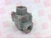 DELTROL CORP EV-25A2 ( DELTROL CORP, EV-25A2, EV25A2, EXHAUST VALVE QUICK 3/8IN 2.5IN CV 2.98OUT CV ) -Image