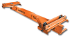 BRIDGE CRANE KITS FOR USE WITH MANUAL HOIST (LIGHT DUTY) -- HCHPC-505