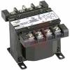 Transformer, Ind. Cntrl, 75 VA, 120 or 240 V Pri, 24 V Sec, 60 Hz, Encapsulated -- 70209179