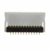 FFC, FPC (Flat Flexible) Connectors -- OR858TR-ND -Image