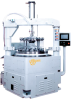 3-Way, Planetary, Dual Face Lapping And Polishing Machine -- LSP 12 - Image