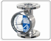 Metal Tube Variable Area Flow Meter -- SM250