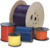 WRT14-2 Hook-Up Wire, Tinned Copper, UL 1015/1230/MTW/AWM, 14 GA, Red -- WRT14-2 -Image