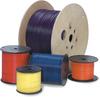 WRT16-8 Hook-Up Wire, Tinned Copper, UL 1015/1230/MTW/AWM, 16 GA, Gray -- WRT16-8 -Image