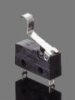 Snap Acting Micro-Limit Switches -- MBZ Series
