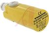 Sensor, Cylindrical; Capacitive SensingMode; PNP; 10 to 65 VDC; lt 200 mA; PBT -- 70035910
