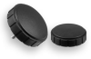 WH Series Low Profile Clamping Knobs