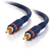 3ft Velocity™ S/PDIF Digital Audio Coax Cable -- 2211-29114-003
