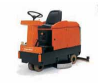 Sweeper Scrubber Combo, PowerBoss® -- ADMIRAL 35