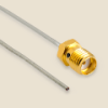 RF Cable Assembly -- P1CA-29FPT-020SR-2 - Image