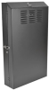 SmartRack 6U Low-Profile Vertical-Mount Server-Depth Wall-Mount Rack Enclosure Cabinet -- SRWF6U36 -- View Larger Image