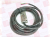 OMRON CM-S321SC5 ( SAFETY INTERLOCK SWITCH 5M CABLE 2NC/1NO ) -Image