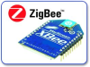 XBee-PRO 802.15.4 extended-range module w/ chip antenna -- 42M2665