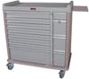 Standard Line Unit-Dose Medication Cart, Capacity 294 B.. -- SL294BOX -- View Larger Image