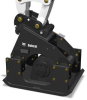 Attachment - Plate Compactor