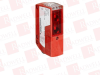 LEUZE PRK49C.UC1/M4-TB ( POLARIZED RETRO-REFLECTIVE PHOTOELECTRIC SENSOR, OPERATING RANGE LIMIT: 0.1 ... 30 M; LIGHT SOURCE: LED, RED; SWITCHING FREQUENCY: 150 HZ; SUPPLY VOLTAGE: 20 ... 250 V, AC/... -Image