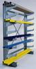 QUIKTREE® LIGHT-MEDIUM DUTY CANTILEVER RACKS -- HQT501D36 - Image