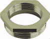 Nickel-Plated Brass PG Thread Reducers -- 6102042